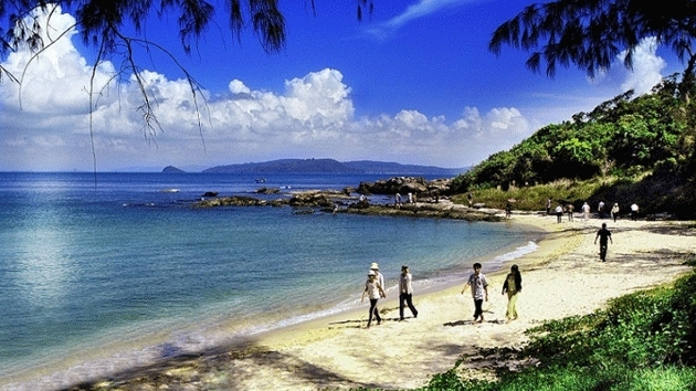 Phu Quoc launches campaign to boost green tourism