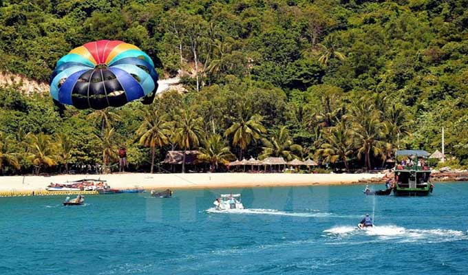 Viet Nam strives to develop brand for sea-island tourism