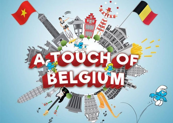 Belgian culture to be showcased in Ha Noi