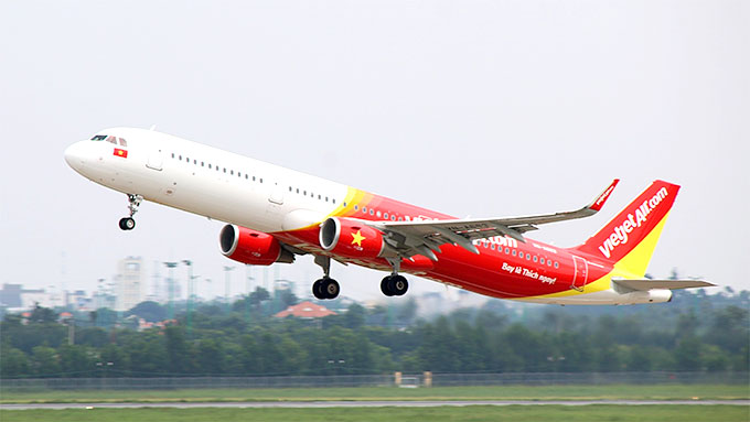 Low-cost carrier Vietjet Air will partner up with Can Tho to promote tourism in the Mekong Delta city.
