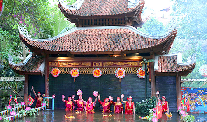 Viet Nam announces 8 more national intangible cultural heritages