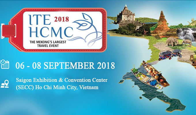 ITE - HCMC 2018 kicks off with varied and vibrant programs