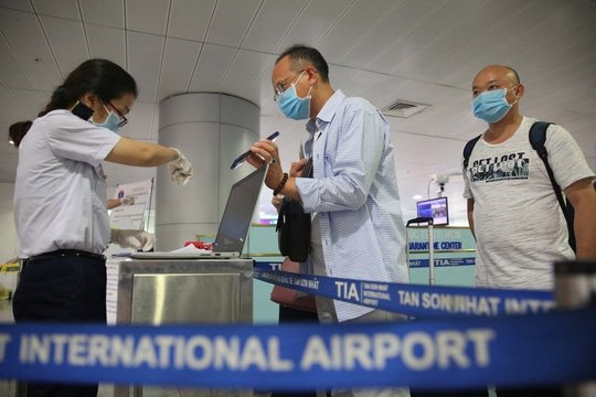 Vietnam welcomes just 44,000 foreign arrivals in the third quarter of this year