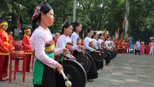 Muong Ethnic Cultural Festival to be held in Thanh Hoa Province