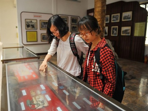 Collections to be displayed online for International Museum Day
