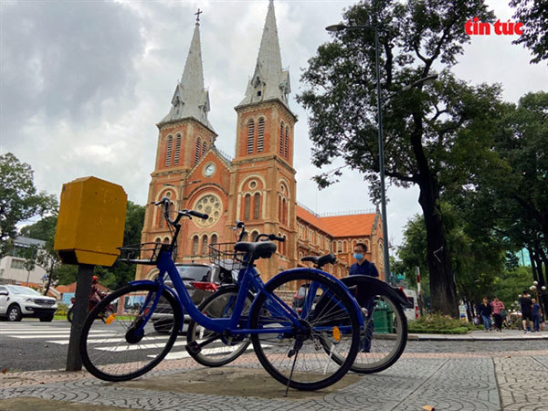 HCM City to launch public bike service in August
