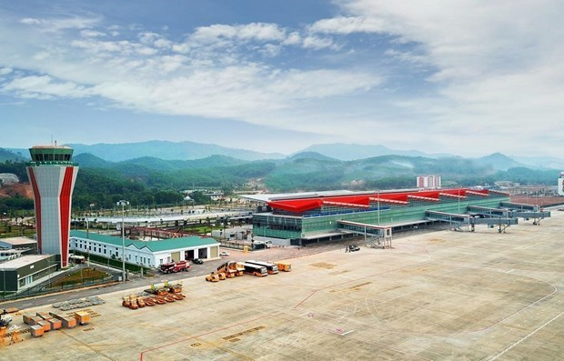 Quang Ninh's Van Don airport reopens on March 3