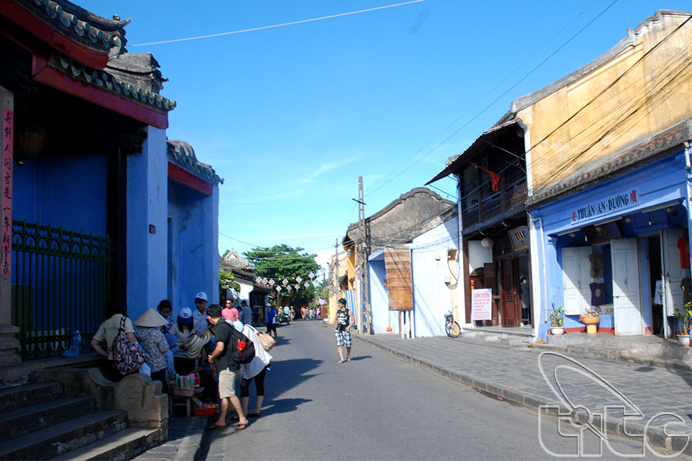 EIU: Viet Nam determined to promote tourism