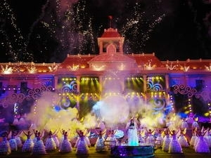 Nha Trang Sea Festival 2013 officially kicks off